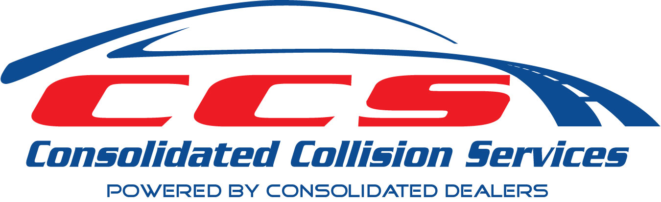 Logo for Consolidated Collision Services